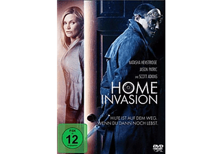 Home Invasion - (DVD)