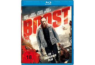 Boost - Ein todsicherer Plan - (Blu-ray)