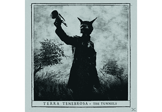 Terra Tenebrosa - The Tunnels - (CD)
