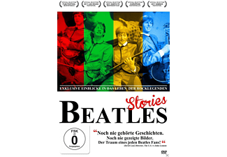 Beatles Stories - (DVD)