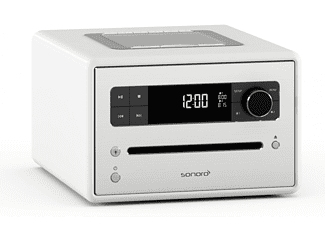 SONORO CD 2 Wit