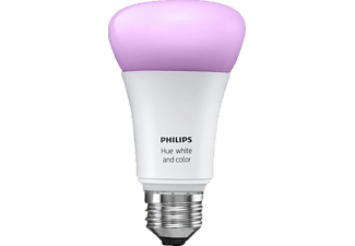 PHILIPS Philips Hue White and Colour 10 W A60 E27