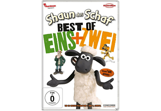 Shaun das Schaf - Best of 1&2 - (DVD)