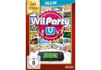 Wii Party U (Nintendo Selects) [Nintendo Wii U]