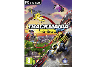 Trackmania: Turbo PC