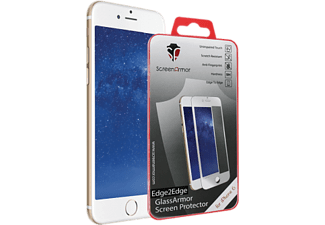 SCREENARMOR Edge2Edge GlassArmor iPhone 6 Wit