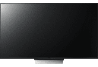 "SONY KD65XD8505BAEP 65"" Smart UHD 4K -TV 100 Hz - Svart"