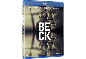 Beck 32 - Steinar Thriller Blu-ray