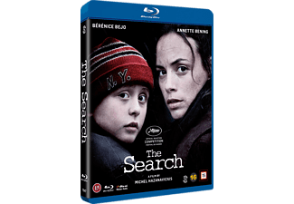 The Search Drama Blu-ray
