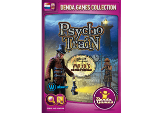 Psycho Train + Warlock - The Curse Of The Shaman