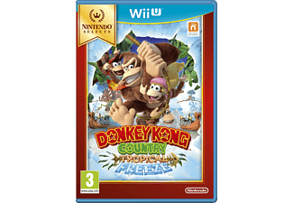 Donkey Kong Country - Tropical Freeze | Wii U