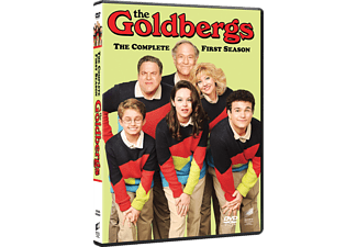 The Goldbergs S1 Komedi DVD