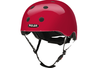 MELON Urban Active RED BERRY GLOSSY M-L