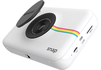 POLAROID Snap Camera - Vit