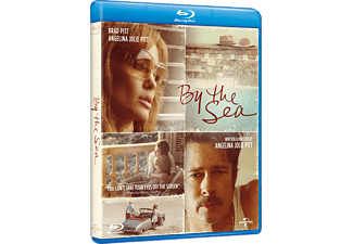 By the Sea Drama Blu-ray