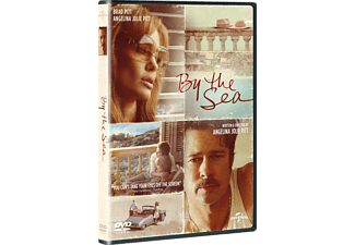 By the Sea Drama DVD