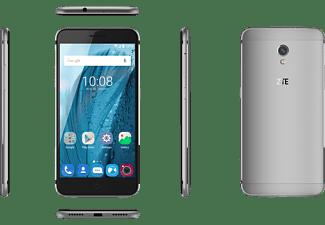 ZTE Blade V7, Smartphone, 16 GB, 5.2 Zoll, Grau, LTE