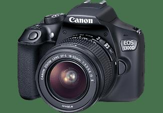 canon eos 1300 d 18 55mm is ii spiegelreflexkameras inkl objektiv 18 55 mm 18 megapixel. Black Bedroom Furniture Sets. Home Design Ideas