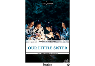 Our Little Sister | DVD