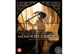Memories Of The Sword | Blu-ray