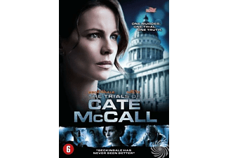 Trials Of Cate McCall | DVD
