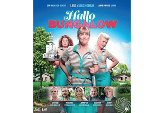 Hallo Bungalow | Blu-ray