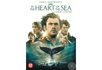 In The Heart Of The Sea | DVD