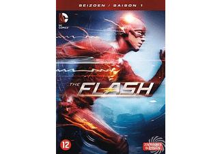 Flash - Seizoen 1 | DVD