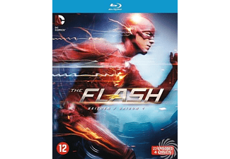 Flash - Seizoen 1 | Blu-ray