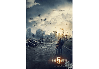 5th Wave | DVD