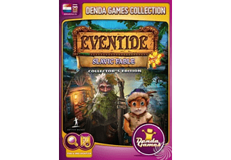 Eventide - Slavic Fable (Collectors Edition)
