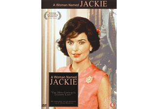 Woman Named Jackie | DVD