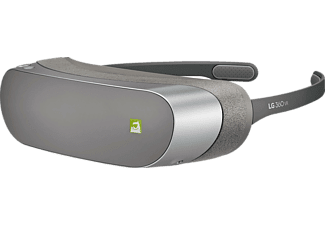 LG 360 VR, Virtual Reality Brille