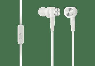 Sony Koptelefoon In Ear Headset Wit