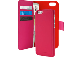 PURO PU-163111 iPhone 6, iPhone 6s Handyhülle, Pink