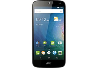ACER Liquid Z630S Duo 32 GB Zwart
