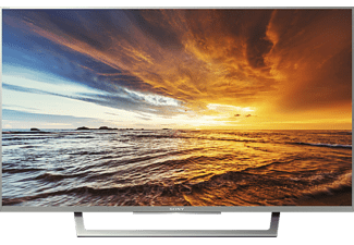 sony led tv kdl 43wd757 43 zoll mediamarkt. Black Bedroom Furniture Sets. Home Design Ideas