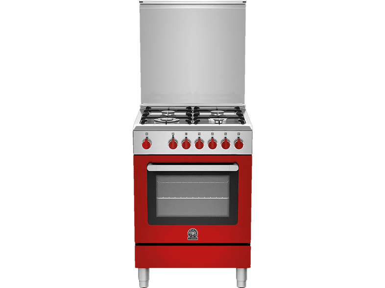 LA GERMANIA RI6 4C 61 C XR οικιακές συσκευές κουζίνες κουζίνες αερίου οικιακές συσκευές   offline κουζίνες