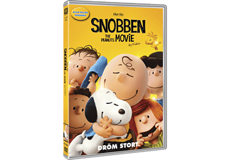 Snobben Animation / Tecknat DVD