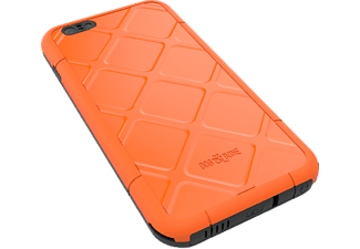 DOG BONE Wetsuit iPhone 6s Plus Oranje