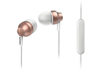PHILIPS SHE3855, In-ear Kopfhörer, Rose