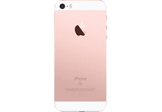 Iphone Se Gb Rosegold Saturn