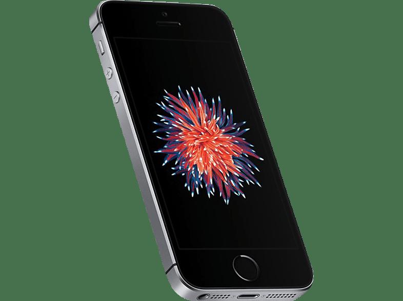 apple iphone se 64 gb grau. Black Bedroom Furniture Sets. Home Design Ideas