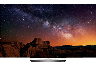 LG OLED65B6D OLED TV (Flat, 65 Zoll, UHD 4K, SMART TV, web OS)