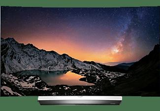 LG 55C6D, 139 cm (55 Zoll), UHD 4K, 3D, SMART TV, OLED TV, DVB-T2 HD, DVB-C, DVB-S, DVB-S2