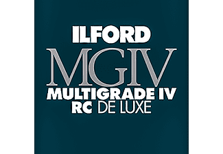 ILFORD Harman Fotopapper PAPPER MG RC 1M 12,7X17,8 500BL