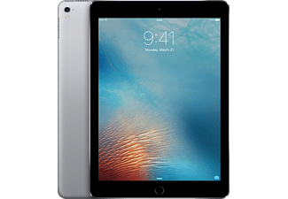 APPLE iPad Pro 9.7 WiFi 128 GB - Grå