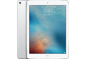 APPLE iPad Pro 9.7 WiFi 128 GB - Silver