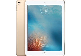 APPLE iPad Pro 9.7 Cellular 128 GB - Guld
