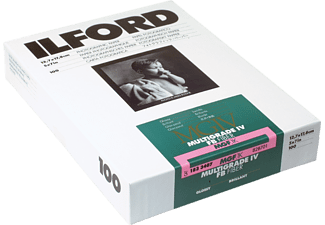 ILFORD Harman Fotopapper MG4FB 1K 30,5X40,6